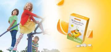 Wellness Kids от Орифлейм