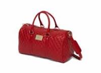 Дорожная сумка «Лечу в Париж» код 27128