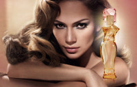 Парфюмерная вода Love and Glamour Jennifer Lopez  от Орифлейм