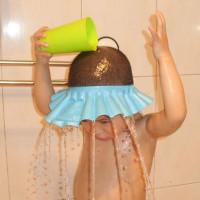 26874 - Защитный козырек для глаз (Bath-time Eye Shield)