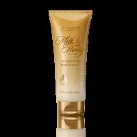 26447 - Увлажняющий крем для рук «Молоко и мед – Золотая серия» Орифлейм