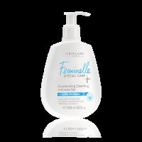 23646 - Очищающий гель с дезодорирующим эффектом для интимной гигиены «Феминэль-Особый уход»