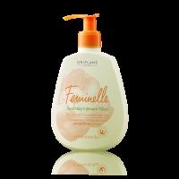 24891 - Смягчающее очищающее средство для интимной гигиены «Феминэль»