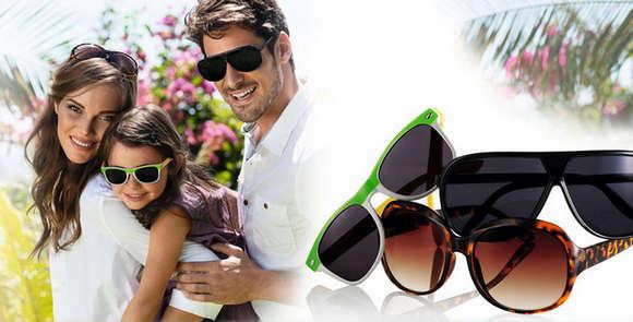 Солнцезащитные очки Орифлейм