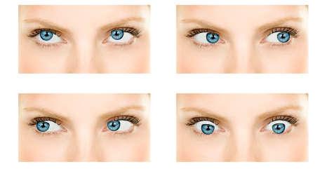 Гимнастика для укрепления мышц вокруг глаз и уменьшения мимических морщин