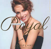 ROYAL by Oriflame - ОНЛАЙН МИНИ КАТАЛОГ ПРОДУКЦИИ ОРИФЛЕЙМ