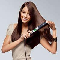 Щипцы для выравнивания волос