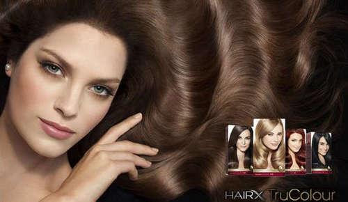 Краска для волос Орифлейм