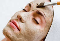 Как наносить маску для лица