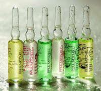 Маски с димексидом и никотиновой кислотой