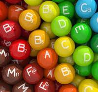 Витамины для ресниц