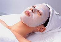 Тканевая (марлевая) маска под медовую маску