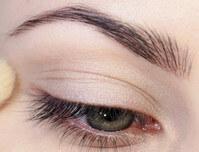 Подготовка к макияжу глаз