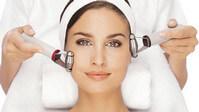 Проведение процедуры у косметолога