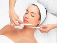 Косметическая криотерапия