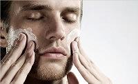 Очищение лица